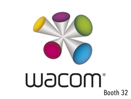 Exhibitor: Wacom Singapore
