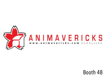 Exhibitor: Animavericks