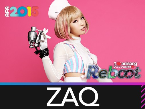 FEATURED ARTISTE – ZAQ