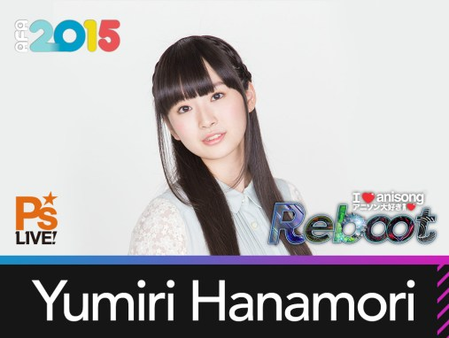 P'sLIVE!: Yumiri Hanamori