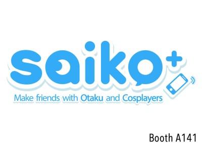 Exhibitor: SAIKO+
