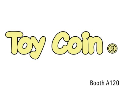Exhibitor: TOY COIN