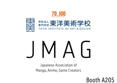 Exhibitor: Toyo Institute of Art and Design