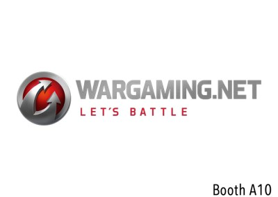 Exhibitor: WARGAMING.NET