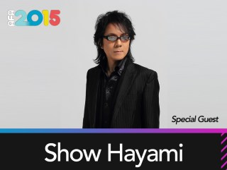 Special Guest: Show Hayami