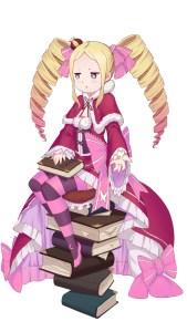 rezero-Beatrice
