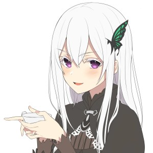 rezero-Echidna