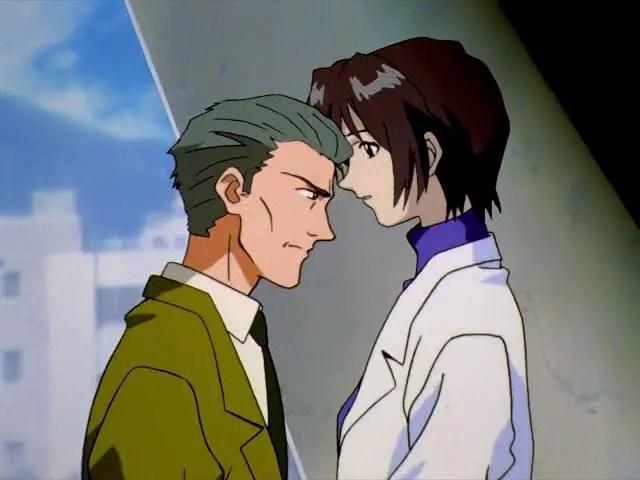 Fuyutsuki and Yui
