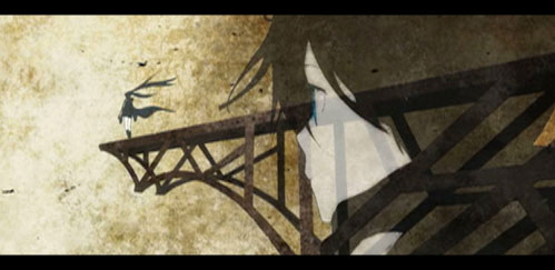 Black Rock Shooter Screencap 10