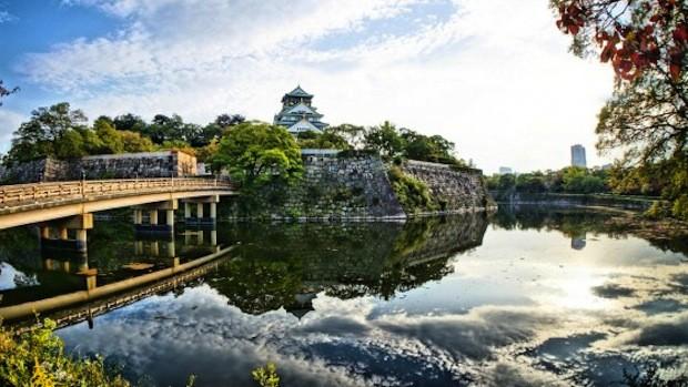 Osaka borgen