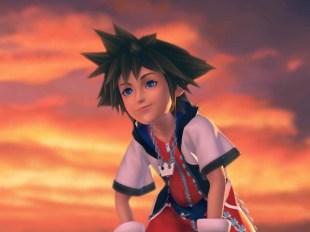 Sora - Kingdom Hearts