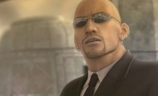 Rude - Final Fantasy VII
