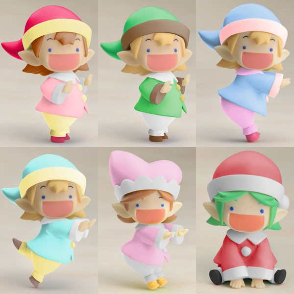 Yousei-san Series: Fairies Dance Set Limited Version [Humanity Has Declined]