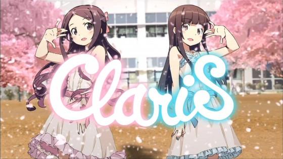 ClariS pop-duoen er nu kun én person