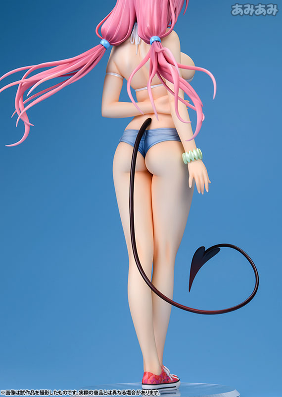 Lala Satalin Deviluke swimsuit ver. 1/6 figur [To Love-Ru Darkness]