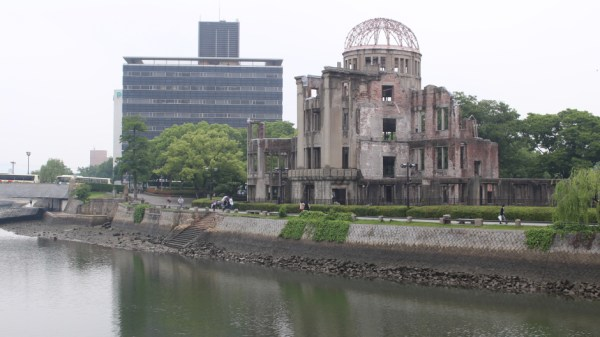 AIOdense – Fredag 5 august: Foredrag om Hiroshima