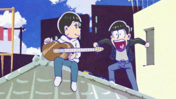 10. Osomatsu-san