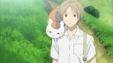 36. Natsume Yuujinchou (Natsume's Book of Friends)