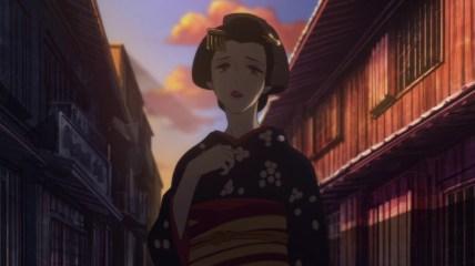 80. Shouwa Genroku Rakugo Shinjuu
