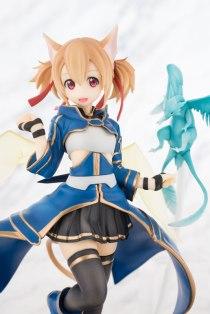 Sword Art Online II - Silica 1/8