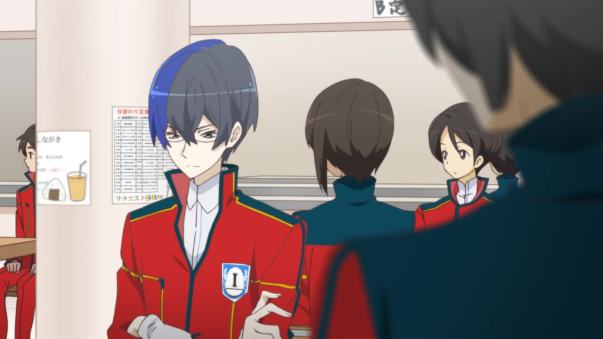 Love Kome: We Love Rice anime