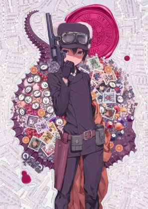 9. Kino no Tabi: The Beautiful World – The Animated Series