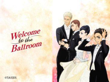10. Welcome to the Ballroom