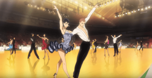 10. Welcome to the Ballroom