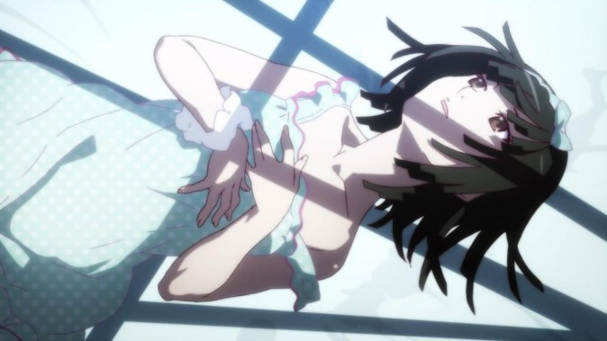 17. Owarimonogatari 2nd Season
