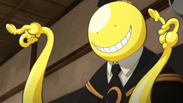 2 - Koro-sensei - Assassination Classroom – 449