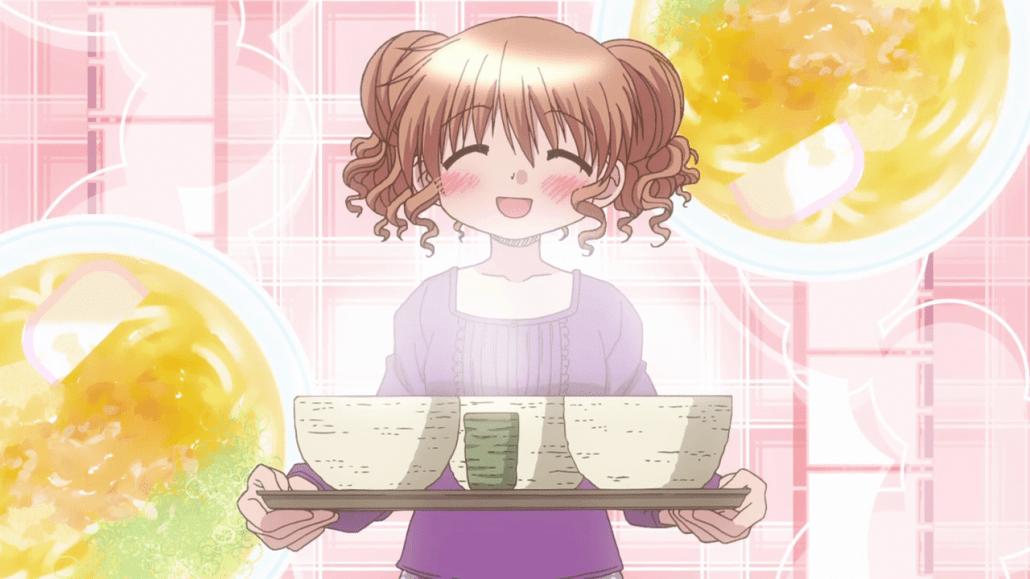 6. Hiro (Hidamari Sketch)