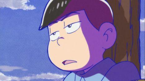 9. Matsuno Karamatsu (Osomatsu-san)