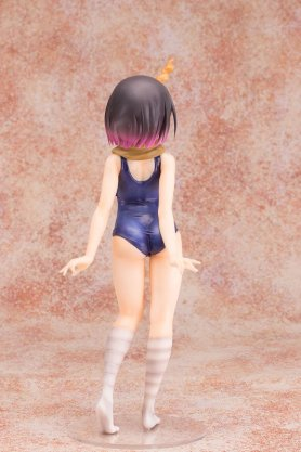 Miss Kobayashi's Dragon Maid - Elma School Swimsuit ver. 1/6 Figure