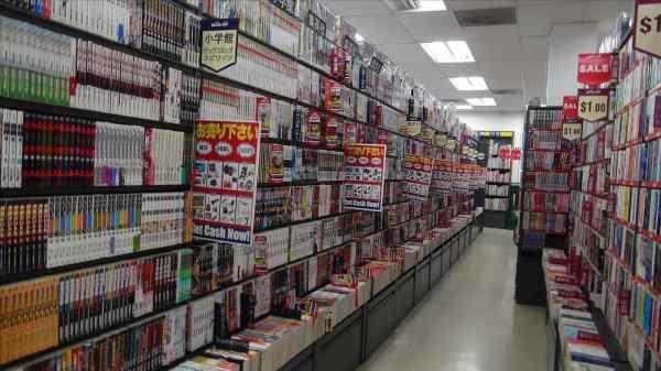Manga med største førsteoplag fra Kodansha, Shogakukan og Shueisha: 2017-2018