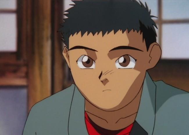 7. Tenchi Masaki - Tenchi Muyo! – 83