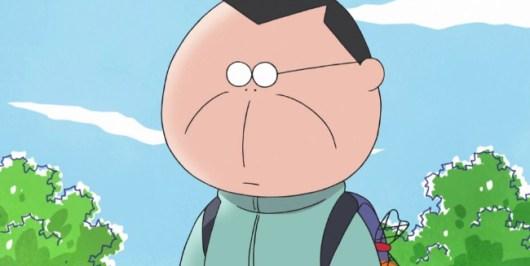 8. Father Tachibana (Shin Atashin'chi) – 126