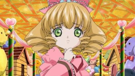 14. Hinaichigo (Rozen Maiden) – 55