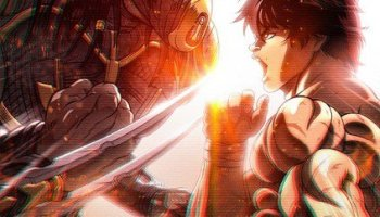 New Baki Anime Gets 2nd Season | | AnimeGuiden