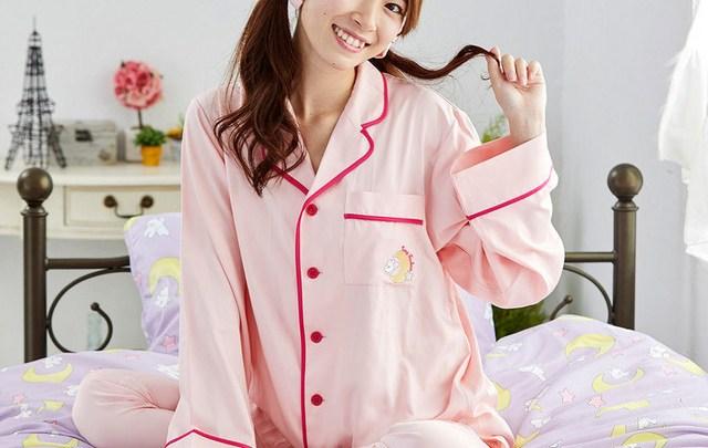 Sailor Moon Pyjama Bettwäsche Und Haarstyling Animeguiden