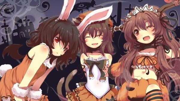 AIOdense – Fredag 26 oktober – Halloween fest