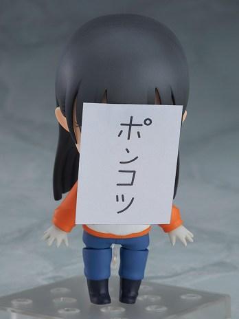 Nendoroid A Place Further Than the Universe Shirase Kobuchizawa