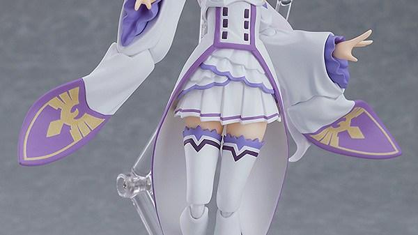 figma Re:Zero - Emilia