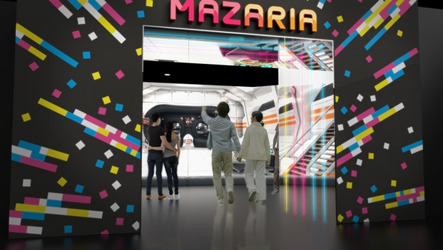 Mazaria -
