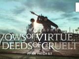 Final Fantasy XIV NieR Automata Raid Trailer