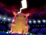 Gigantamax Pokémon Sword and Shield Trailer