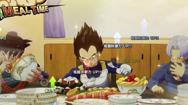 Dragon Ball Z: Kakarot spil trailer