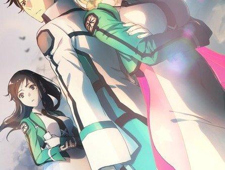 The Irregular at Magic High School anime S2 til juli