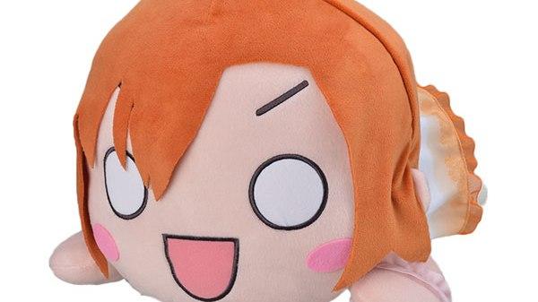 "Love Live! Nesoberi Plush ""Honoka Kosaka -A song for You! You? You!!"" (LL)"