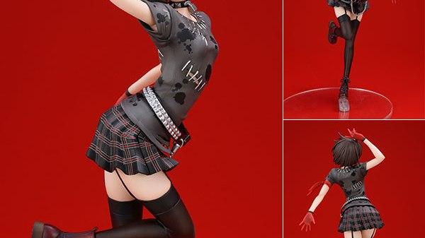 Persona 5: Dancing in Starlight Makoto Niijima