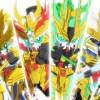 SD Gundam World Heroes teaser og info